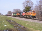 BNSF 5902